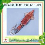 Замороженные кальмара семейства Illex (кальмара для вылова Jigger argentinus)