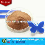 먼지 통제를 위한 목재 펄프 칼슘 Ligno Sulphonate