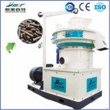 A casca de arroz girassol casco Agricultral resíduos de biomassa Pellet que faz a máquina