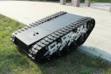 Châssis à distance / Mini excavatrice Châssis / train de roulement en caoutchouc (K03SP8MSCS2)