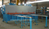 De Hydraulische Scherende Machine QC11y-16mm/4000mm van de hoogste Kwaliteit