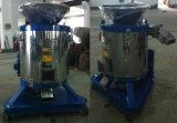 PE/Pet de Automatische Roterende Drogende Machine van Vlokken