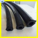 織物カバーゴム製ホースの高圧自動ホースR5のホース