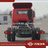 Carro del cargo de Hohan 4X2 160HP Zz1125g5113D1