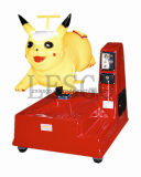 Pikachu kiddie ride pour bébé (LK15)