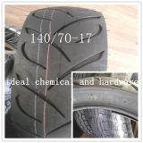 China fornecedor mais barato de pneus de borracha em motocicleta (140/70-17)
