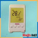 Preiswerter intelligenter drahtloser Raumtemperatur-Controller LCD-Bildschirm-Digital-WiFi