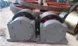 Secador rotatorio del yeso, secador rotatorio del solo tambor