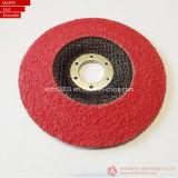 100 * 16 mm Flap disco de Metal (Profesional fabricar)