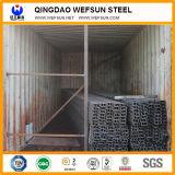 fascio standard americano della Manica dell'acciaio dolce A36 C di 5.8m