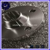 Fatto in flangia di pezzo fucinato del collo della saldatura della Cina ASTM A105