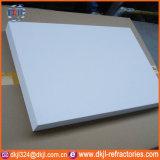 Cartone di fibra di ceramica dell'isolamento a prova di fuoco per la fornace