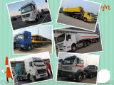 販売のためのトラクターのトラックそして半トレーラトラック