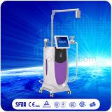 Dernière technologie Ushape belle machine Machine ultra minceur de cavitation