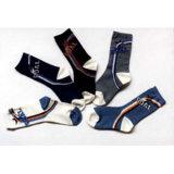 Los calcetines (A6).