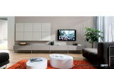 Modern Wood TV Cabinet for Living Room