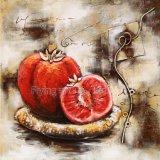 3 D Fabricante de pintura metálica de frutas