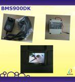 Bildschirm 7 der Zoll-Digital-LCD imprägniern das 23mm Video-Rohr-Inspektion-Kamera