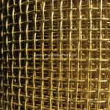 Copper Square Wire Mesh