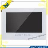 55 cuarto de baño mágico del espejo TV del espejo TV Digitaces de la aplicación de interior de la pulgada