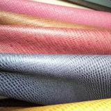 PVC Artificial Decoração Couro para Sofa, Bolsa, Assento de carro