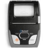 Woosim 58mm 인조 인간 Bluetooth 열 무선 POS 이동할 수 있는 영수증 인쇄 기계 Wsp-R240