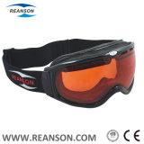 男女兼用の快適な適合の紫外線保護安全スキーゴーグル