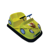 Arcade Amusement Kids Battery Animal Bumper Car for Sale