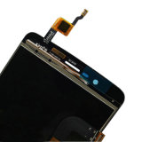 Экран касания Lcds мобильного телефона для агрегата Elephone P8000 Smartphone