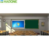 Schermo di tocco magnetico di Whiteboard della sala riunioni dell'aula