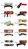 Pièces d'accessoire de violon d'instrument de Muscial de reste d'épaule de violon de marque de Fom