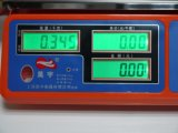 Nouveau design Acs Price Computing Type de cadran Échelle de pesée