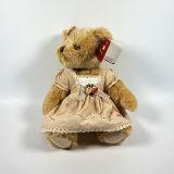 Faux-Pelz-Teddybär-Spielzeug