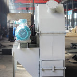 電流を通された鋼鉄ベルトのタイプ肥料のバケツのコンベヤー