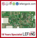 Изготовление напечатанной цепи доски PCB UL Approved с 1999