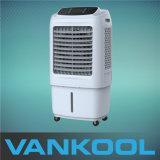 Enfriador de aire evaporativo portátil de suelo Anion Refrigerador de aire liberado