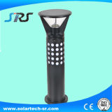 7 indicatore luminoso solare del fiore 0.06W LED di Pin di colore della lampada solare chiara a terra solare variabile LED del prato inglese