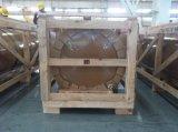 Широкий алюминий свертывает спиралью напряжение 3003 H16 выровнянное для тележки