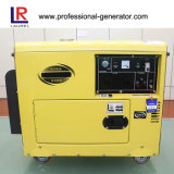 gerador 5kVA industrial Diesel pequeno