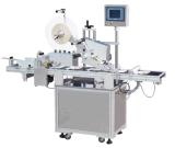De halfautomatische Ronde Machine van de Etikettering van de Sticker van de Fles voor Vierkante Ronde Fles