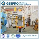 50-70 tonne C petit châssis presse mécanique hydraulique d'estampage avec le moule de la machine