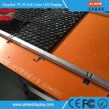 Cores exteriores P5.95 Módulo Visor LED para bicicleta
