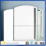Fa⪞ Tory Pri⪞ &&simg de E; Apdot; milímetro de ≃ espejo biselado del cuarto de baño de la pared de cristal de flotador del milímetro 4m m para la venta