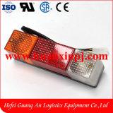 Heli Carretilla elevadora de la luz trasera LED DE 12V con 3 colores