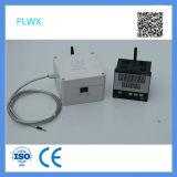 Strumento senza fili di controllo della trasmissione di temperatura di Schang-Hai Feilong