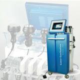 Ls650 Laser adelgazante de la máquina de vacío de RF de vacío de la cavitación del sistema de grasa