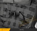 Bolsa con sistema Molle táctico dentro de la policía y al aire libre Camping