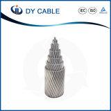 Basse tension 26/7 185/30 conducteur en aluminium ACSR renforcé par acier