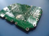 PCB de multicamada Impdeance Traçado único de 4 Camadas controlado 1,0mm de espessura