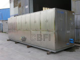 20 ton van de Gebruikte Machine van het Ijsblokje voor Commerical